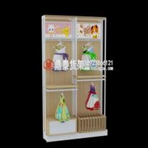 鼎泰DT-D18母婴店货架