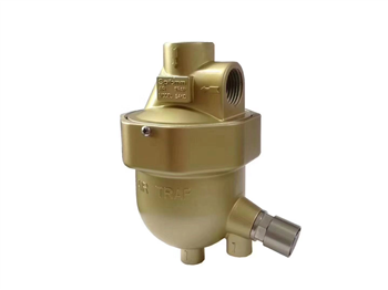 零气损节能自动排水器