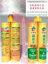 晶瓷王环保美缝剂