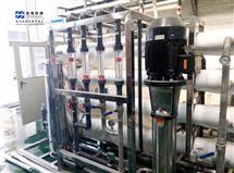 环保回用纯水处理设备