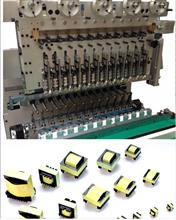 MD-RX2012型变压器绕线机