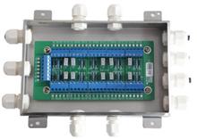 JB-4G传感器接线盒