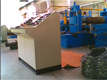 MD-FT3000系列纵剪分条机组电控系统