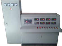 MD-LPG1000燃气站中央控制
