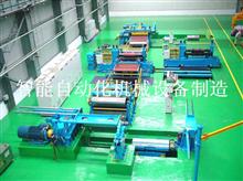 纵剪分条机组电控制系统装置MD-FT3000