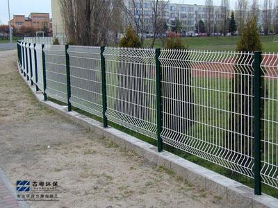 护栏网,隔离栅,市政围栏