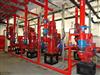 水泵机房消音降噪治理