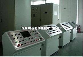 电控系统弱电操作台