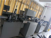 钢丝刷、烧烤刷、毛刷自动生产线