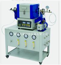 多路混合气体CVD管式气氛炉