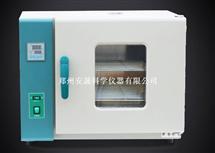 303系列电热恒温培养箱