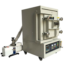 真空箱式气氛炉配机械泵