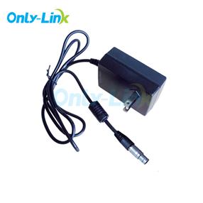 OL-0B2芯插头转电源适配器
