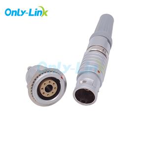 水光机气电混装连接器(8+1)