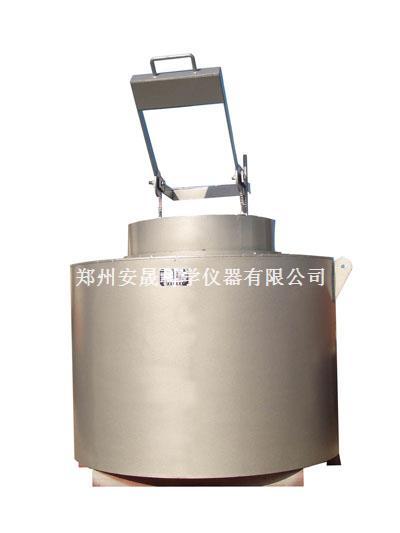 井式回火加热电阻炉