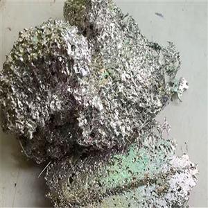 山西回收波峰焊锡渣价格合理