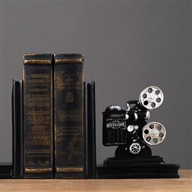 创意电影放映机书