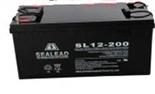 原装SEALEAD蓄电池