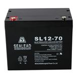 SEALEAD西力蓄电池应用领域