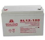 代理SEALEAD蓄电池