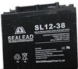 原装正品SEALEAD蓄电池