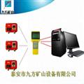 YHY60B型矿用本安型数字压力计