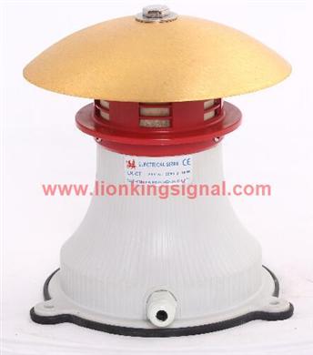 LK-CT motor siren