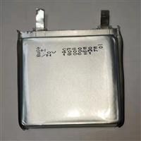 鋰錳軟包電池CP605050(3V--3800mAh)