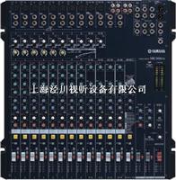 YAMAHA MG166C调音台