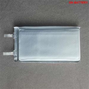 鋰錳軟包電池CP803570