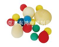 供应海绵圆球,玩具泡绵球