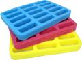 供应彩色包装海绵制品