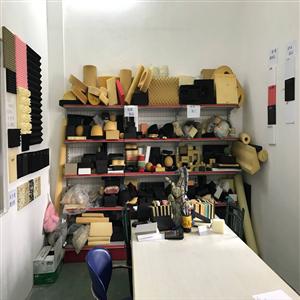 东鸿海绵 网店