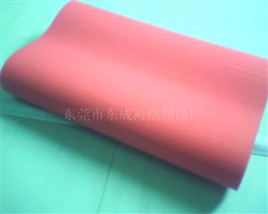 供应高弹性海绵枕芯