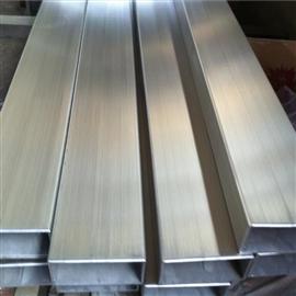 Stainless Steel Rectangular Decoration Tube