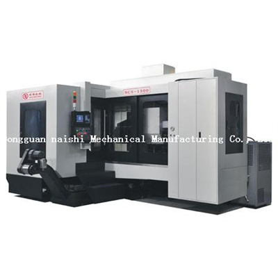 NCS  series numerical control deep-hole drilling machine