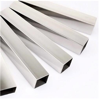 Stainless Steel Welded Square Decoration Tube