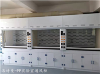 PP实验室通风柜