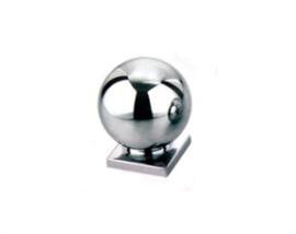 304 Stainless Steel Railing Ball Bracket for Fence