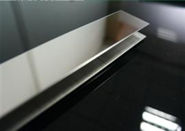 Stainless Steel Welded Groove Steel U-slot Bending Groove Steel