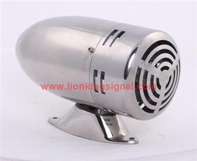 LK-SV motor siren