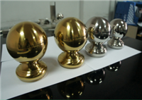 Stainless Steel Ball Bracket