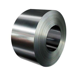Stainless Steel Coil & Strip