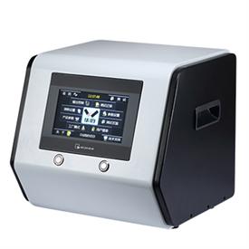 多功能流量式气密性检测仪