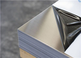 Stainless Steel Decorative Sheet Panel