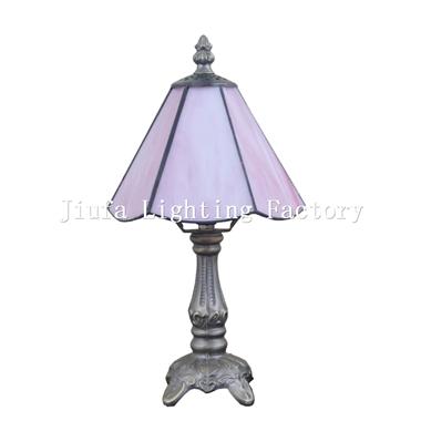 TL060006-tiffany mini table lamp modern simple table light