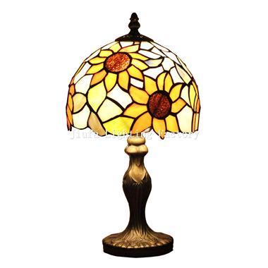 TL080029-sunflower lead lamp decorative lighting