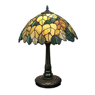 TL160043 16inch tiffany table lights tiffany table lamp from Jiufa