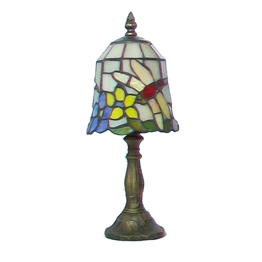 TL060014 mini talbe lamp gift for child tiffany table lamp