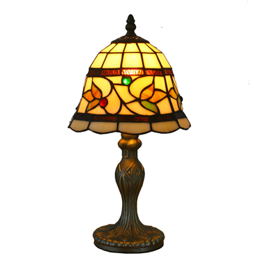 TL070004 7 inch tiffany table lamp table lights